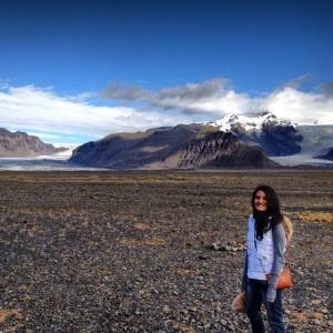 Iceland Saya