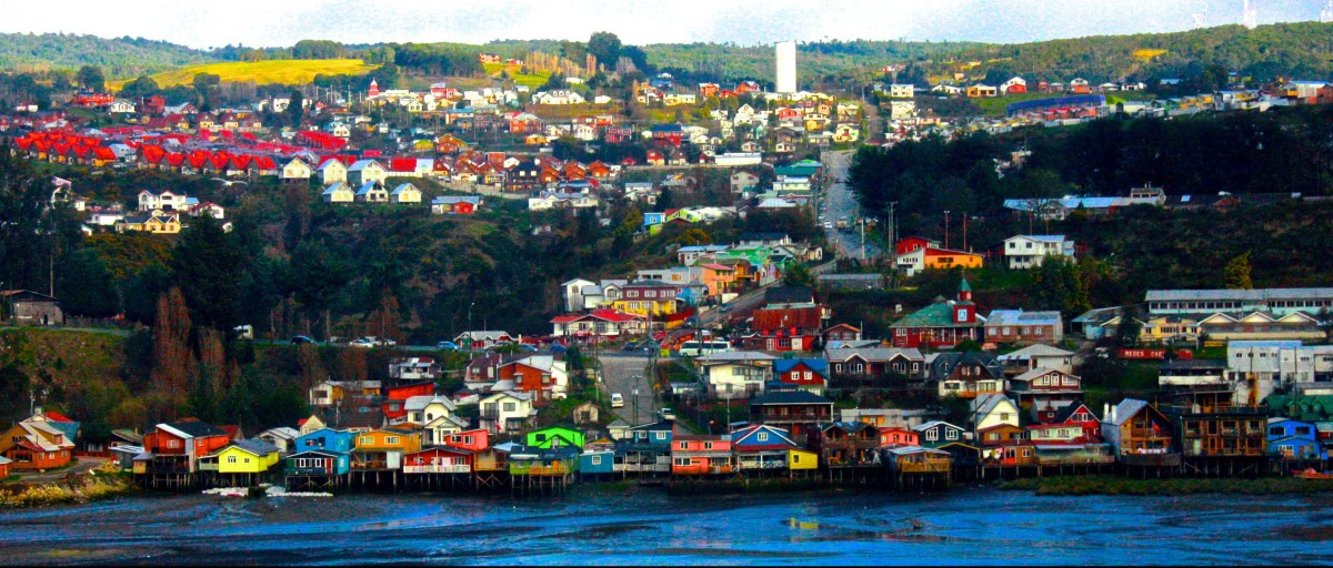 Your Guide To Chile S Chiloé Island: Whales And Penguins In Chiloé