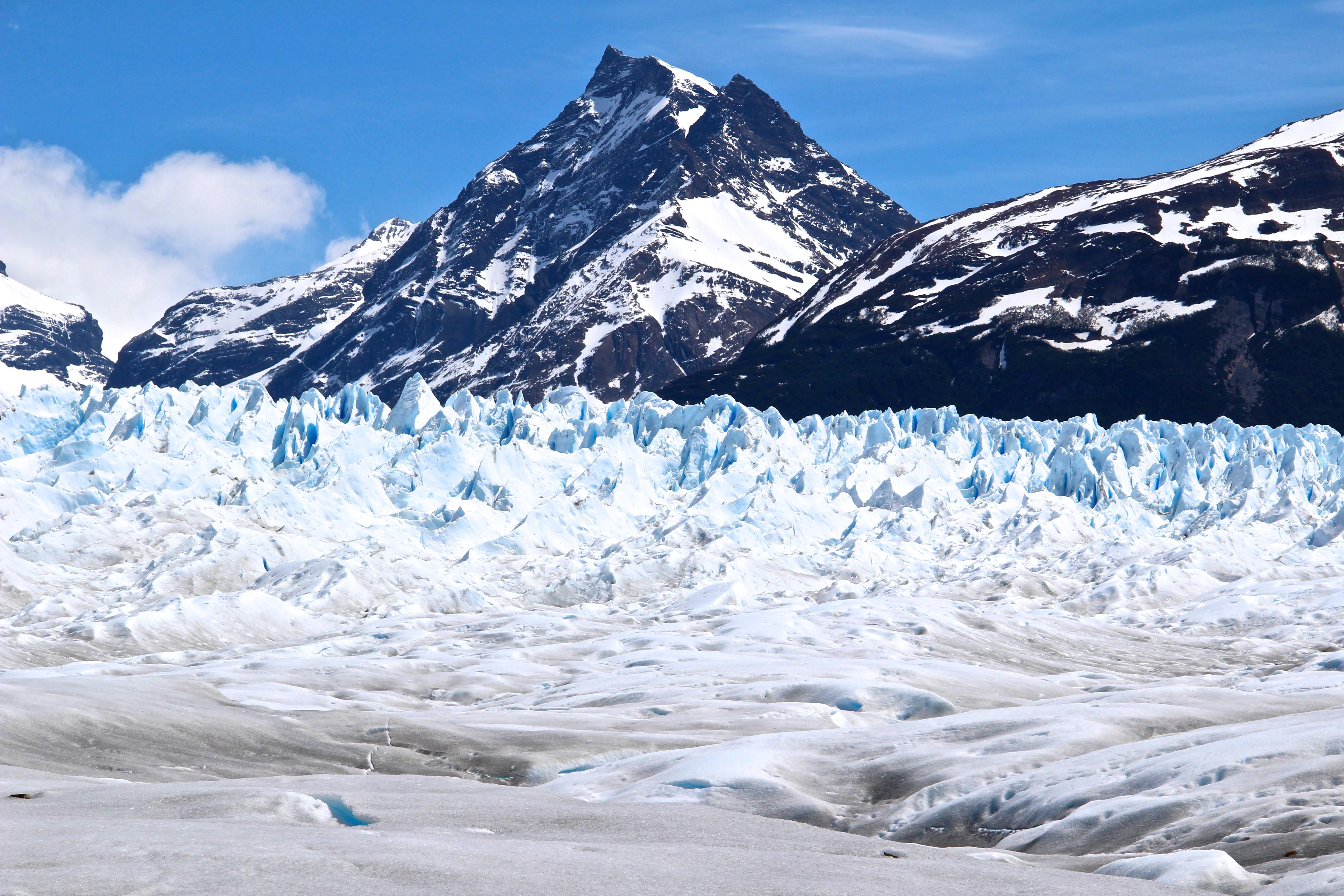 El Calafate Glacier Tour What To Wear