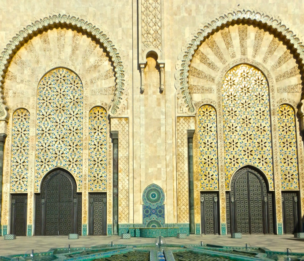 Most Visited Site Casablanca Morocco