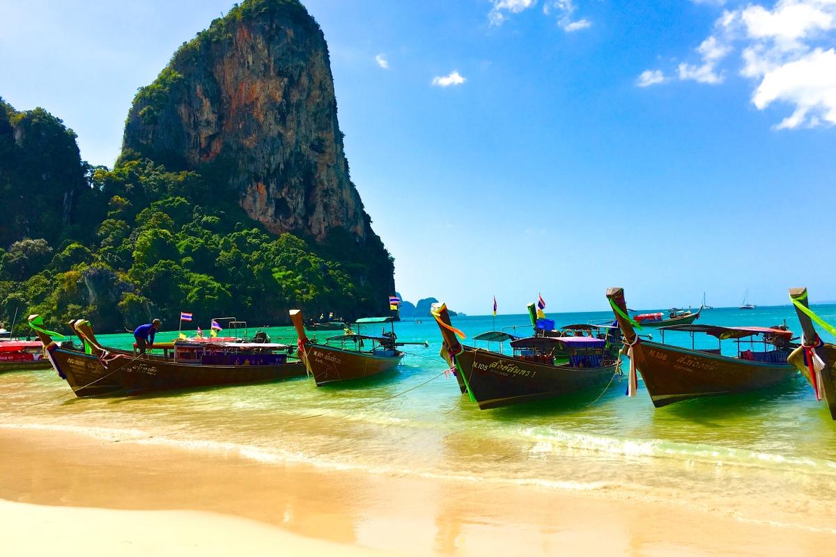 Krabi, Thailand – VacayHack