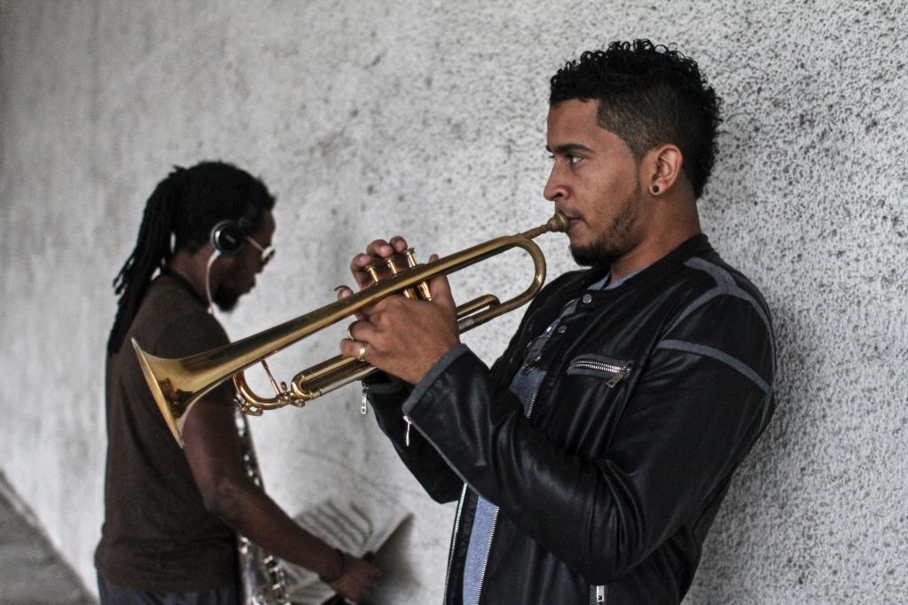 Havana Cuba Street artist