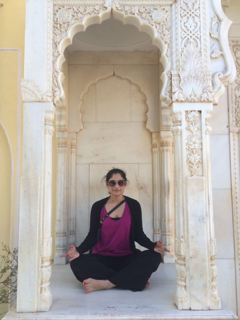 Thanks to Jasmit, a physician living in NYC, for her travel tips on Jaipur!
