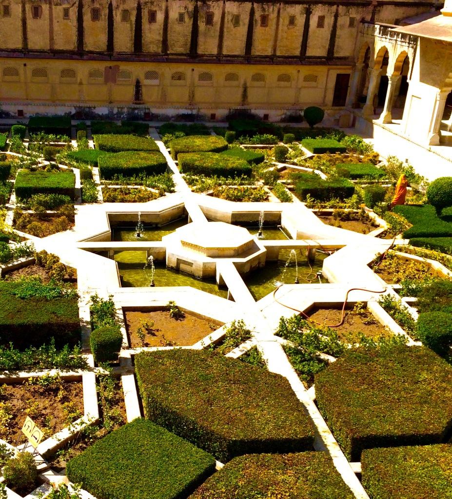 Amer Fort Amber Fort Jaipur