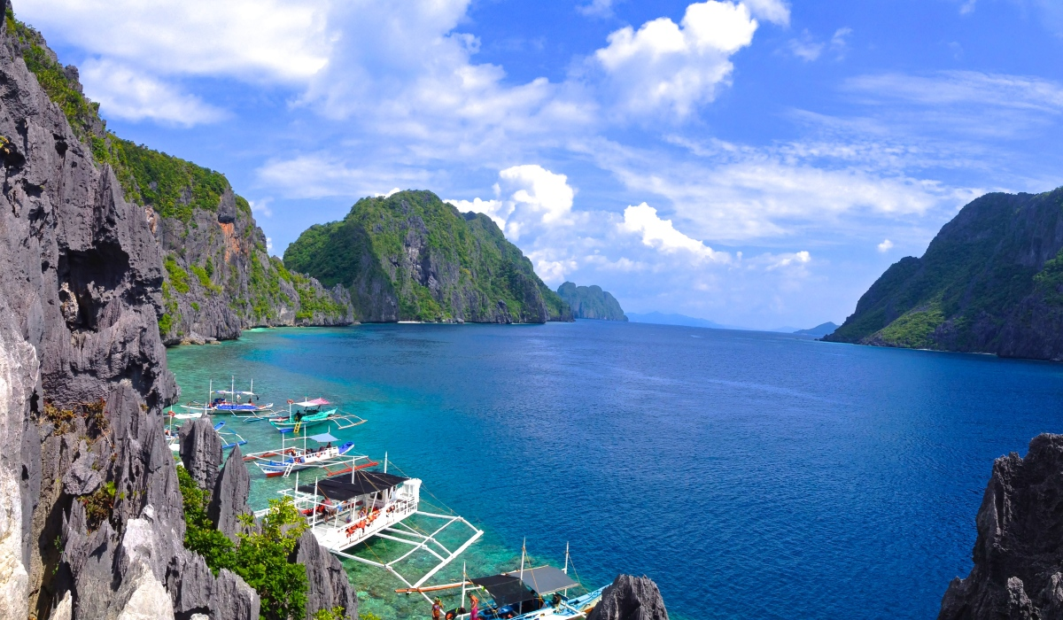 El Nido, Palawan, The Philippines – VacayHack