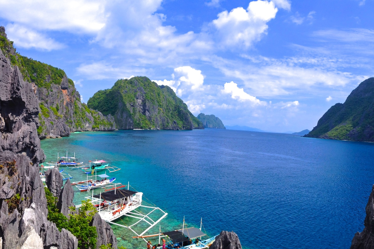 El Nido Package Hotel Airfare And Tour